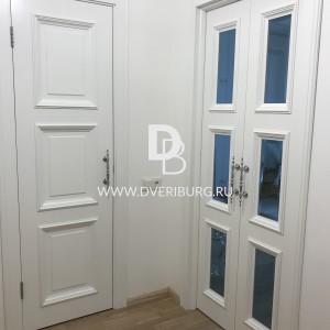 Межкомнатная дверь Е9 и Е10 Серия E-classic