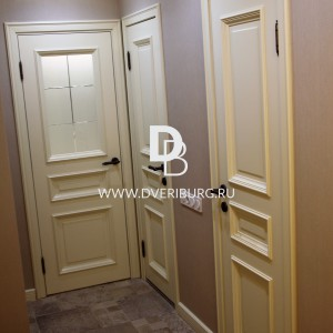 Межкомнатная дверь Е7 и Е8 Серия E-classic