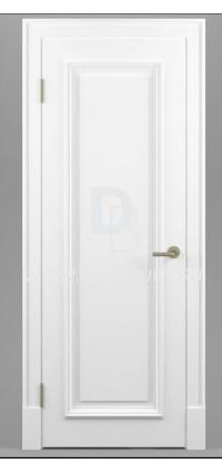 Межкомнатная дверь Е01 Патина / Эффект старения