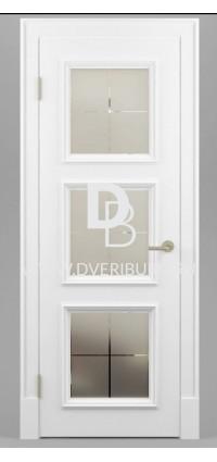 Межкомнатная дверь E10 Серия Е-classic