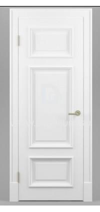 Межкомнатная дверь Е11 Патина / Эффект старения