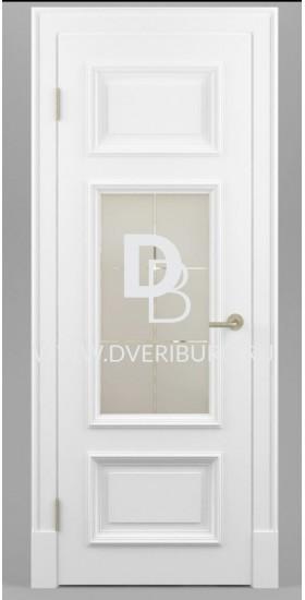 Межкомнатная дверь Е12 с патиной и эффектом старения Серия Е-classic