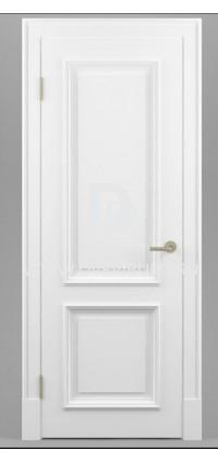 Межкомнатная дверь Е03 Патина / Эффект старения