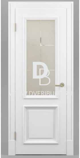 Межкомнатная дверь Е04 Серия Е-classic 2000*800