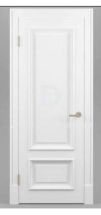 Межкомнатная дверь Е05 Патина / Эффект старения
