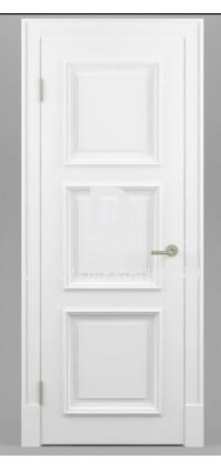 Межкомнатная дверь Е09 Патина / Эффект старения