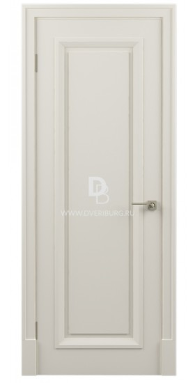 Межкомнатная дверь С01 Коллекция NEOCLASSIC