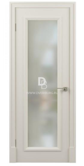 Межкомнатная дверь С02 Коллекция NEOCLASSIC