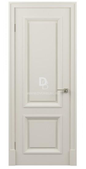 Межкомнатная дверь С03 Коллекция NEOCLASSIC