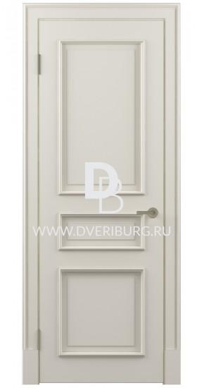Накладка на металлическую дверь P10 Серия P-classic