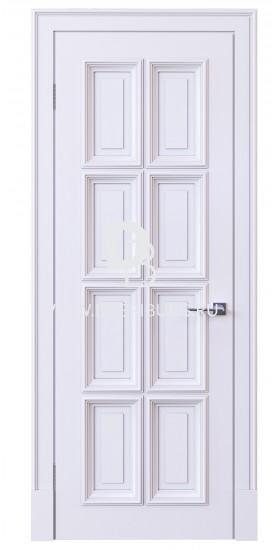 Накладка на металлическую дверь E15 Серия Е-classic