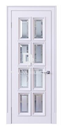 Межкомнатная дверь E16 Серия Е-classic