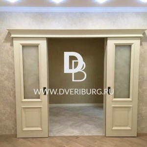 Межкомнатная дверь Е4 Серия E-classic