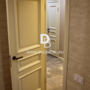 Межкомнатная дверь Е7 Серия E-classic