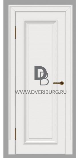 Межкомнатная дверь Е01 Белый