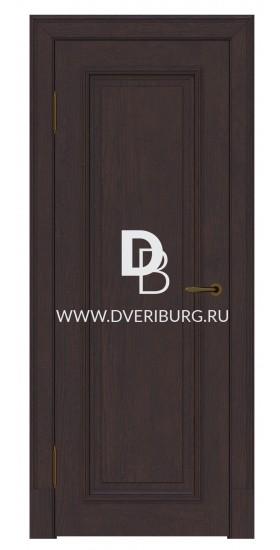 Межкомнатная дверь E01 Венге