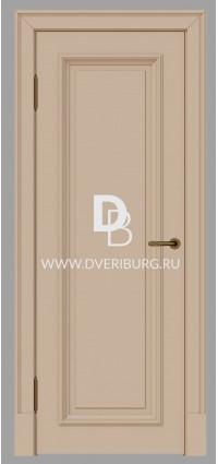 Межкомнатная дверь E01 Tortora