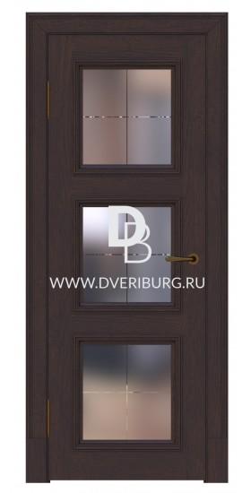Межкомнатная дверь E10 Венге