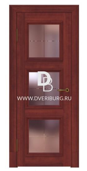 Межкомнатная дверь E10 Вишня