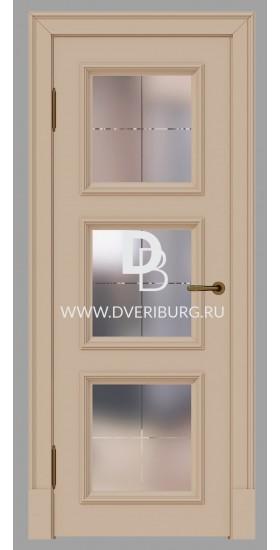 Межкомнатная дверь E10 Tortora