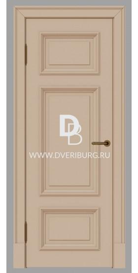 Межкомнатная дверь E11 Tortora