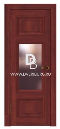 Межкомнатная дверь E12 Вишня