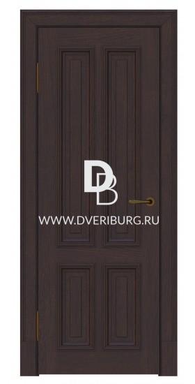 Межкомнатная дверь E13 Венге