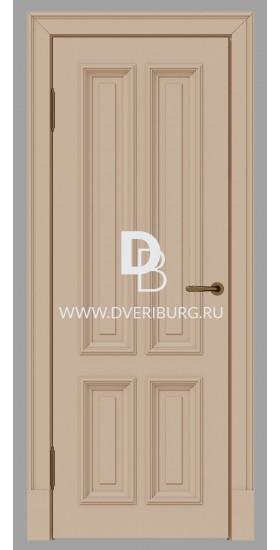 Межкомнатная дверь E13 Tortora