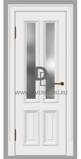Межкомнатная дверь E14 Белый
