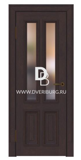 Межкомнатная дверь E14 Венге