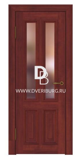 Межкомнатная дверь E14 Вишня