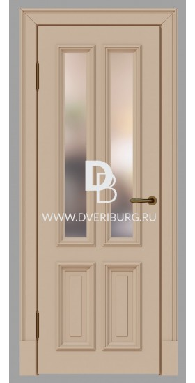 Межкомнатная дверь E14 Tortora