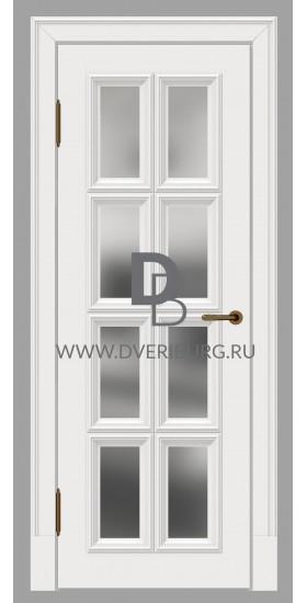 Межкомнатная дверь E16 Белый