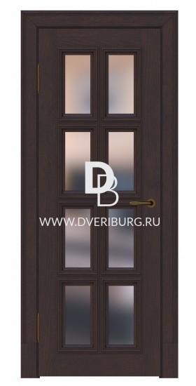 Межкомнатная дверь E16 Венге