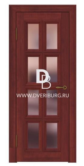 Межкомнатная дверь E16 Вишня