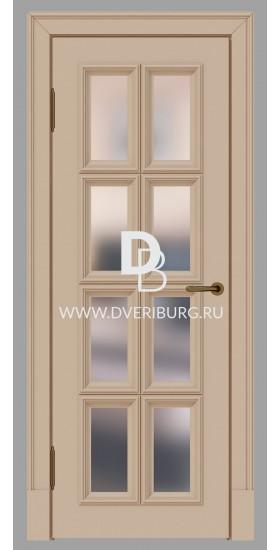 Межкомнатная дверь E16 Tortora