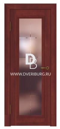 Межкомнатная дверь E02 Вишня