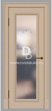 Межкомнатная дверь E02 Tortora