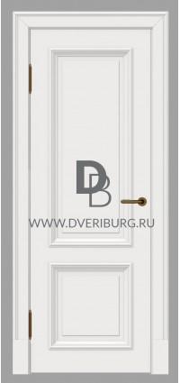 Межкомнатная дверь E03 Белый