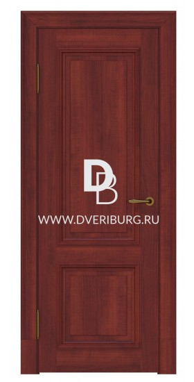 Межкомнатная дверь E03 Вишня