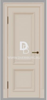 Межкомнатная дверь E03 Слоновая кость