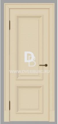 Межкомнатная дверь E03 Топленое молоко