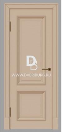 Межкомнатная дверь E03 Tortora