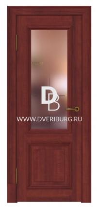 Межкомнатная дверь E04 Вишня