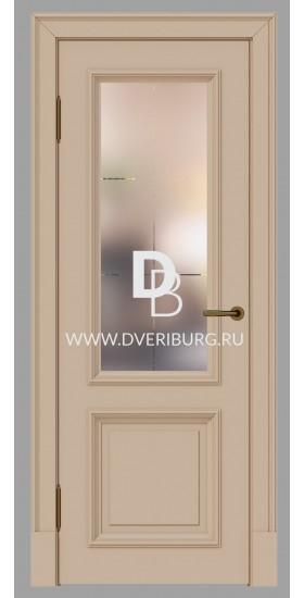 Межкомнатная дверь E04 Tortora