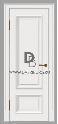 Межкомнатная дверь E05 Белый