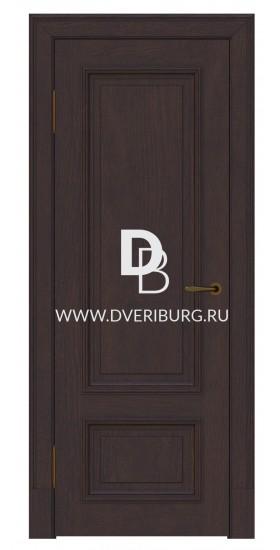 Межкомнатная дверь E05 Венге