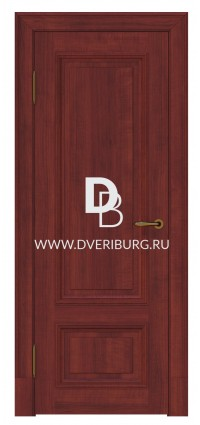 Межкомнатная дверь E05 Вишня
