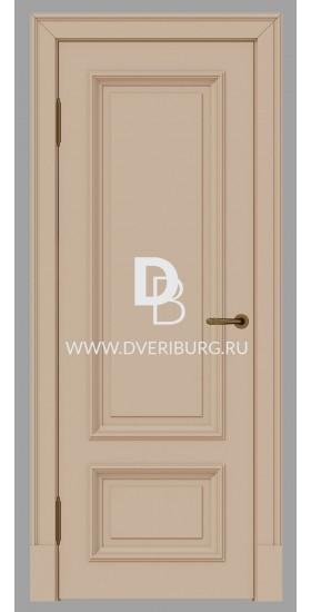 Межкомнатная дверь E05 Tortora