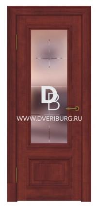 Межкомнатная дверь E06 Вишня
